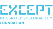 Except Integrated Sustainability Foundation Logo